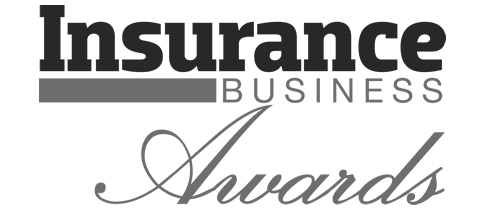 Insurance Business Awards Logo