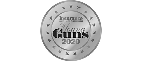 Young guns Logo